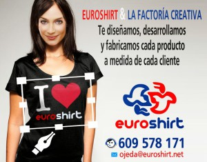 Anuncio Euroshirt