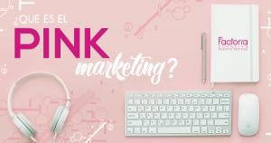 Pink Marketing