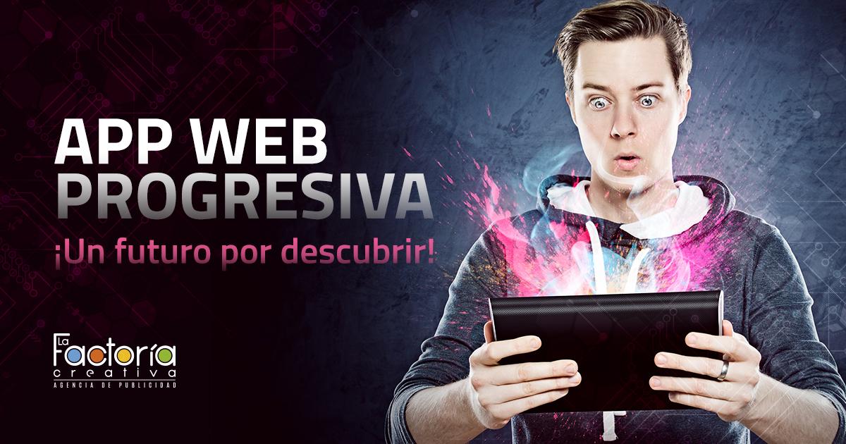 App Web progresiva