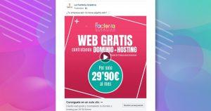 Errores en campañas de facebook ads anuncios