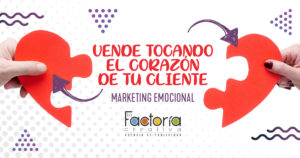 Marketing emocional para el cliente