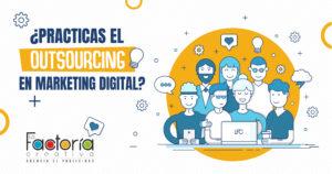 Outsourcing de marketing digital