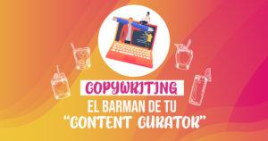 Curación de contenidos copywriting