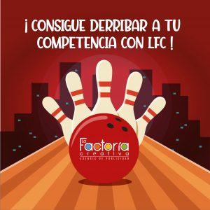 Prestashop con LFC tu tienda online