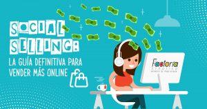 Social selling para aumentar tus ventas online