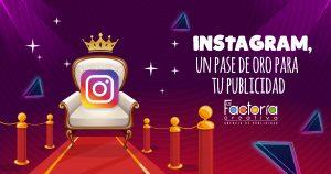 Instagram Ads publicidad