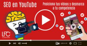 SEO en youtube