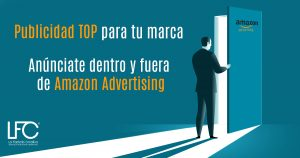 Amazon Advertising anuncios
