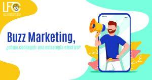 Buzz marketing como estrategia