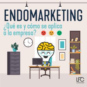Endomarketing y empresa